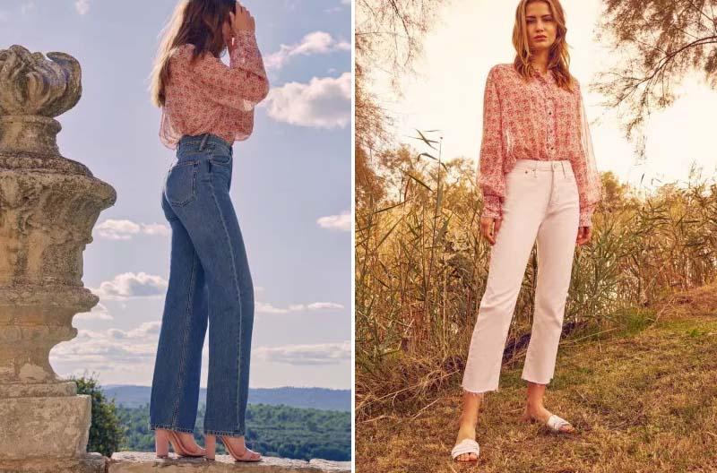 jeans vintage