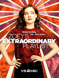 Zoeys Extraordinary Playlist Temporada 2 audio españo capitulo 4