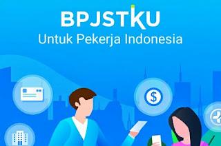 Lupa email akun aplikasi BPJSTKu BPJS Ketenagakerjaan
