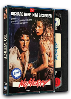 Blu-ray Review - No Mercy (1986)