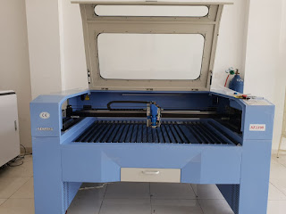 SENFENG 139O GL (150w) Metal non Metal Machine