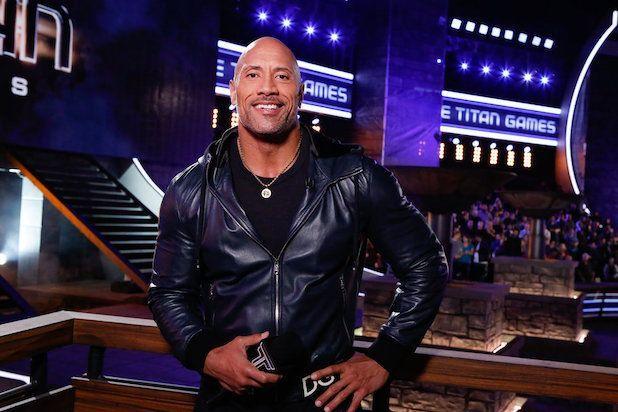 The Rock responds to Johnny Gargano; takes shot at Kevin Hart