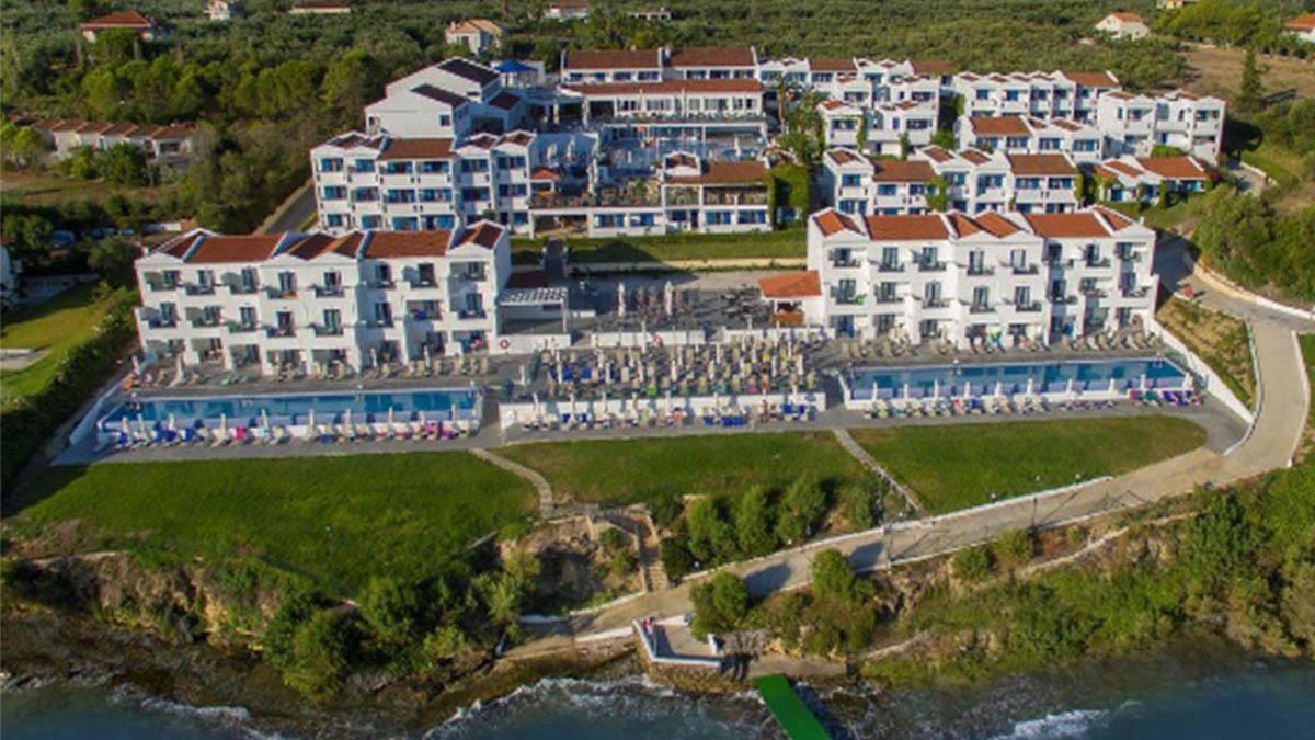 AMRESORTS ABRIRÁ HOTELES GRECIA 2022 02