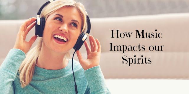 An old man miraculously revives when he's allowed to listen to music. This 1-minute devotion explains God's purposes in music for our souls. #music #bible #Biblelovenotes