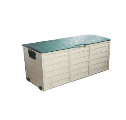 Waterproof Garden Outdoor Plastic Storage Utility Shed Chest Box With Wheels, Backless Benches, Deck Boxes, Furniture, Outdoor Furniture, Patio Furniture, Storage Deck Box, White Deck Box, White Deck Boxes, Wicker Patio, Wicker White Deck Boxes, White Deck Boxes At Amazon.co.uk, White Deck Boxes UK