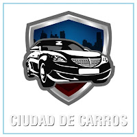 Ciudad De Carros 2.0 Logo - Free Download File Vector CDR AI EPS PDF PNG SVG
