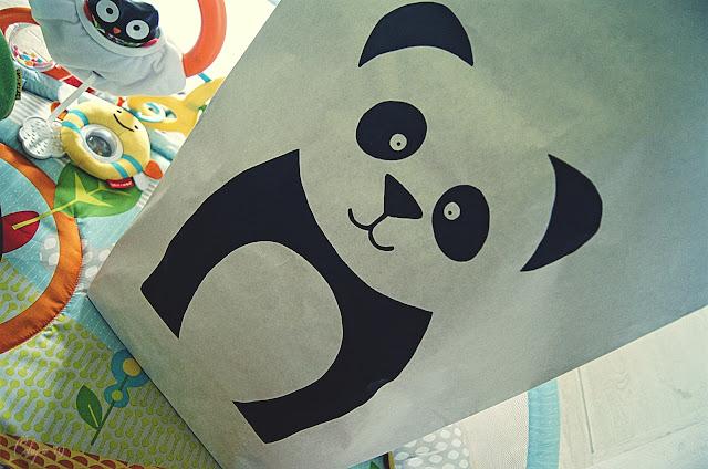 Worek od Panda i Banda