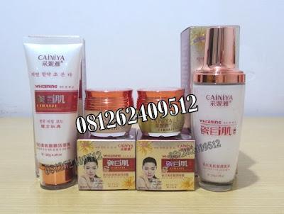 Cream Cainiya New