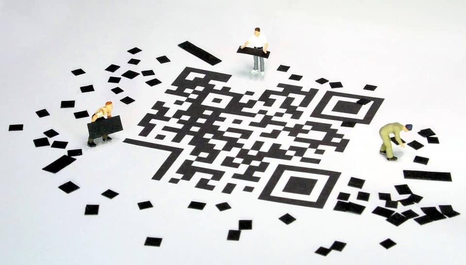 Qué son los códigos QR