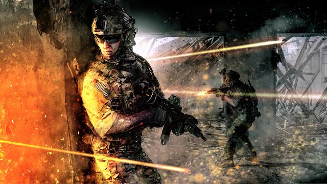 special force onder vuur taktikal fitness krachttraining