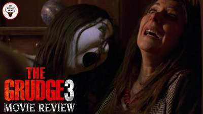 The Grudge 3 (2009) Hindi Dubbed 480p Dual Audio HD
