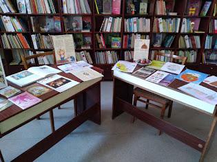 Виставка «Великодень» бібліотека-філія №4 фото