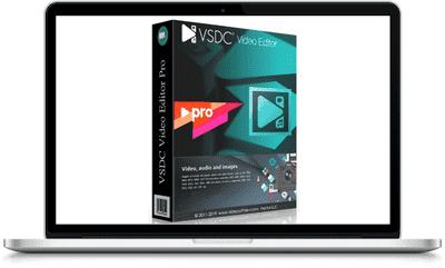 VSDC Video Editor Pro 6.3.9.50 Full Version