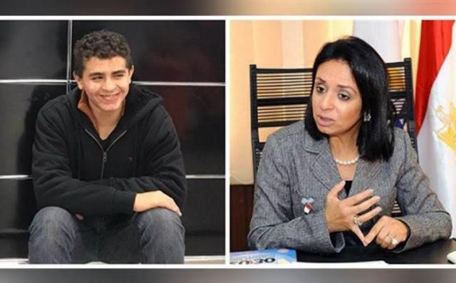 سبب وفاة ابن مايا مرسي ومتى موعد العزاء شاهد التفاصيل-اخبار فلسطين اليوم