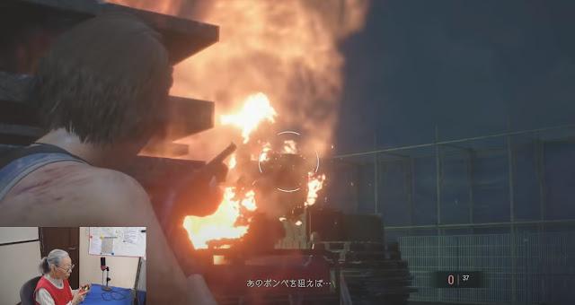 Gamer Kreator Youtube Tertua di Dunia Hamako Mori Masuk Guinnes World Of Record