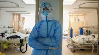 إيران تسجل أعلى حصيلة وفيات يومية منذ تفشي فايروس كورونا