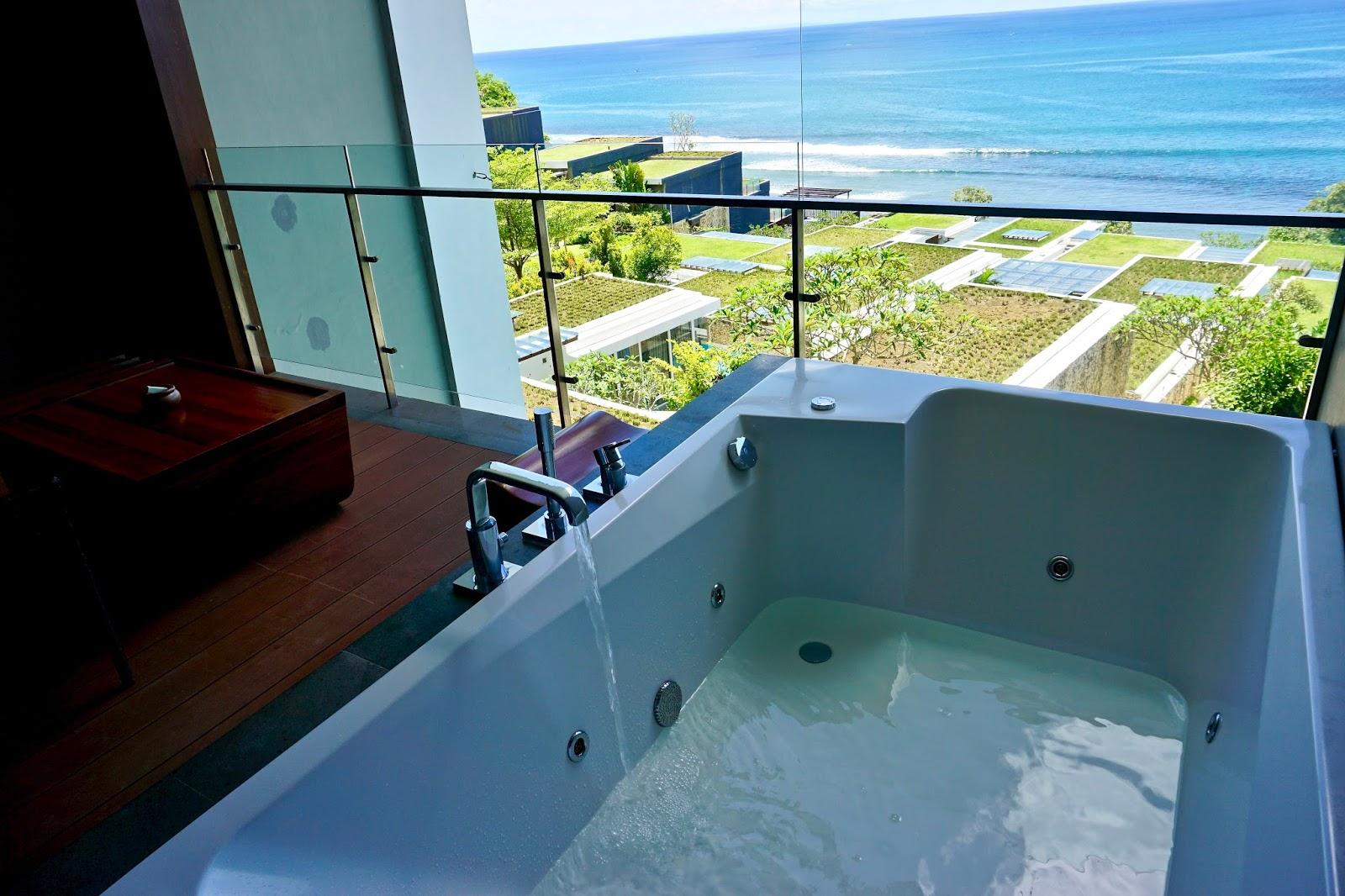Luxurious Staycation at Anantara Resort, Uluwatu - Bali - STELLANGELITA