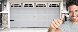 garage door repair valley village