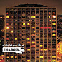 The Top 10 Albums Of The 90s: 08. The Streets - Original Pirate Material