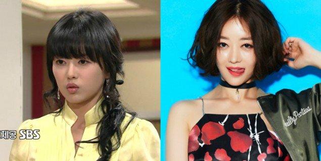3. Lee So Min CIVA