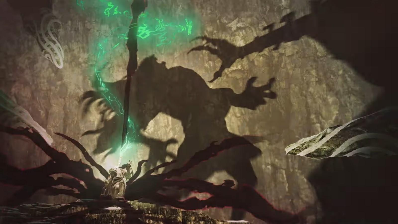 考察】『ゼルダの伝説 ブレス オブ ザ ワイルド』続編の初報トレーラーを読み取る|心と身体の狭間にて