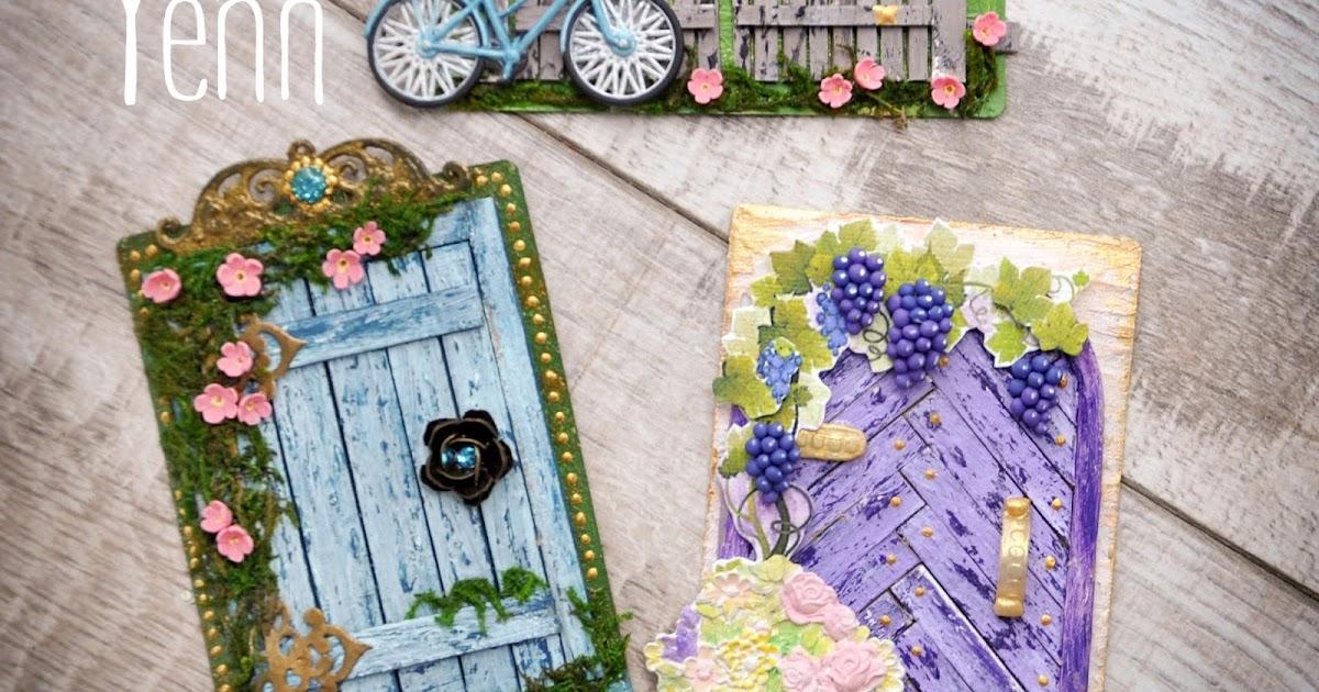открытка в форме двери николаева поэт