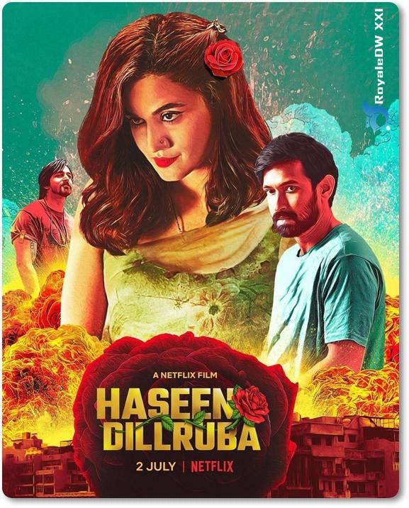 HESEEN DILLRUBA (2021)