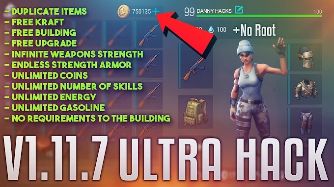 (⚡NO ROOT⚡) LAST DAY ON EARTH SURVIVAL ULTRA MOD APK v1.11.7 🔥 Unlimited Money Cheats For Android⚔️