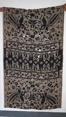 kain antik rembang