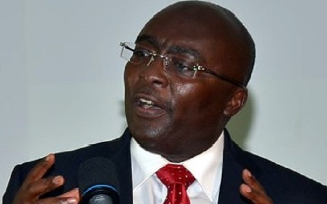 NDC schemes to stop Bawumia in the Volta Region again