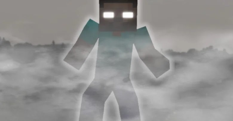Minecraft: Who is Herobrine and what does he do. Can it be invoked?