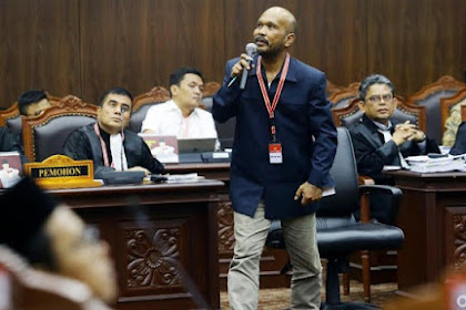 Saksi Ungkit NIK Siluman-Rekayasa di Bogor-Sulsel, KPU Bongkar Fakta Ternyata Pemenangnya Adalah Pasangan 02