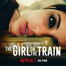The Girl on the Train 2021 Full Movie Download