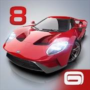 Game Asphalt 8: Airborne v4.4.0i MOD Free Shopping