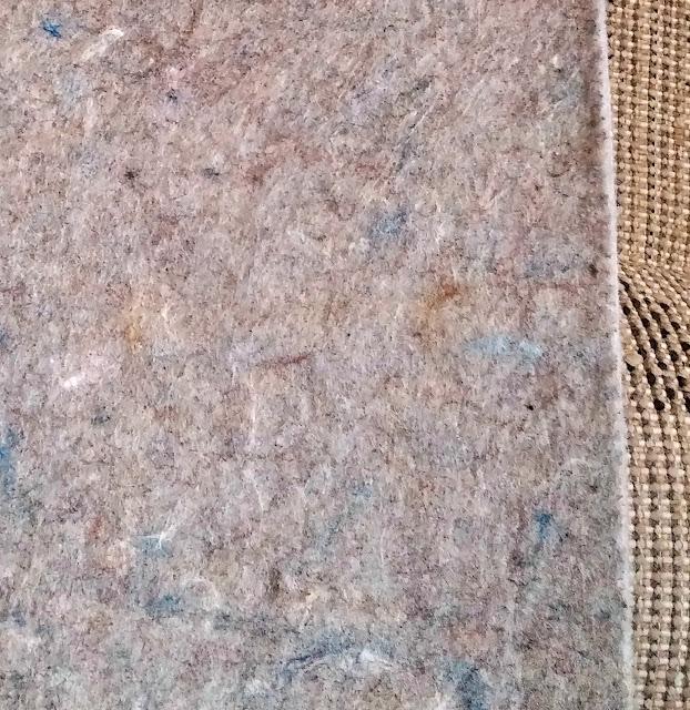 Rugpadusa Carpet Lock Rug Pad Review Little Vintage Cottage