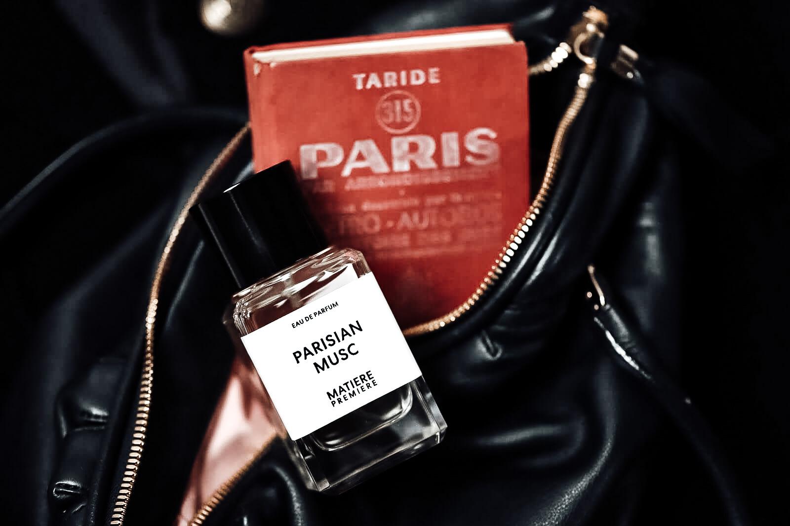 Matière Première Parfum Parisian Musc