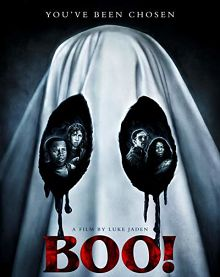 Sinopsis pemain genre Film Boo! (2018)