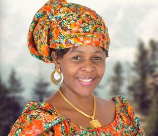 Jennifer Mgendi - Mungu Hana Secretary | Mp3 Download [New Song]