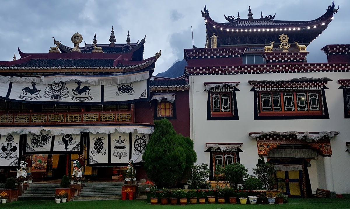 Треккинг в Сычуани – к Gongga Shan (Minya Konka) из Чэнду