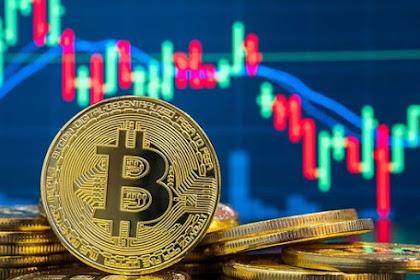 Investasi Bitcoin Tanpa Modal? Berikut Tipsnya