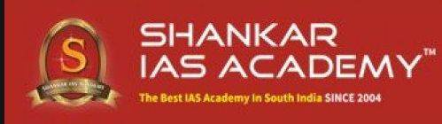 Shankar IAS Prelims 2020 Test 3 With Solution PDF