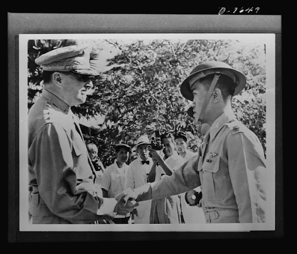 Filipino Americans Fought With US in WWII, Then Had to Fight for Veterans' Benefits