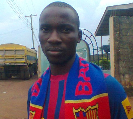 Oh My God!! Baba Ijebu Agent Commits Suicide After Posting