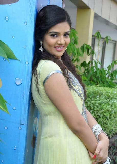 SriMukhi hot navel photos