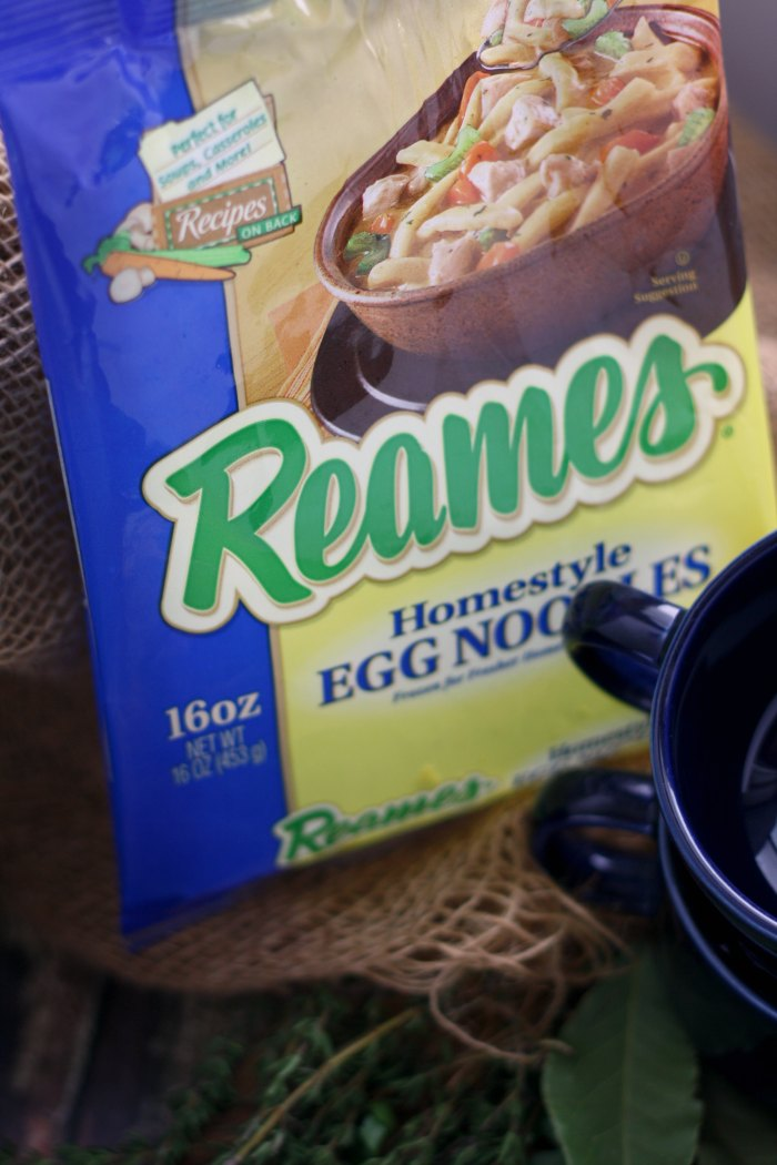 Reames Homestyle Egg Noodles