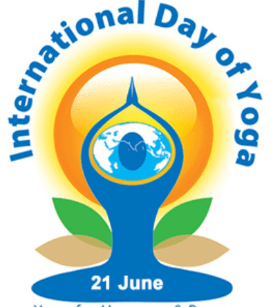 which is an honourable achievement for the country that has given yoga to the world he told after revealing world yoga day 2019 theme