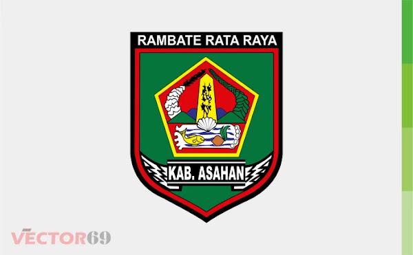 Kabupaten Asahan Logo - Download Vector File CDR (CorelDraw)