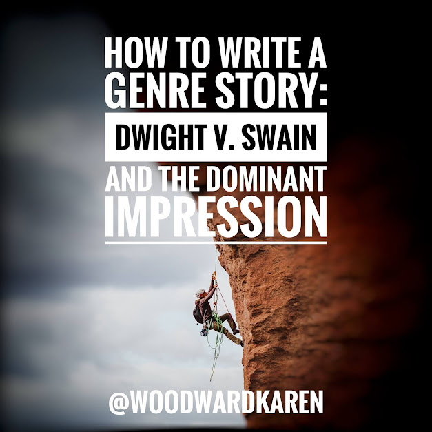 How to Write a Genre Story: Dwight V. Swain and the Dominant Impression