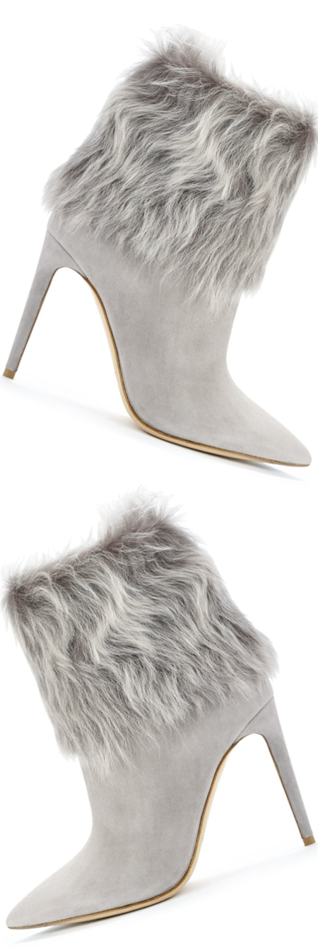 Ralph Lauren Accessories Tania Boot