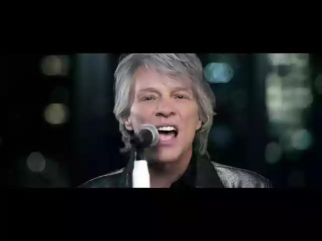Bon Jovi - Limitless Lyrics